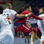 Handball : pour la première de Guillaume Gille, les Bleus chutent en Serbie