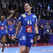 Alexandra Lacrabère : «Nous aussi nous avons appris à gagner»