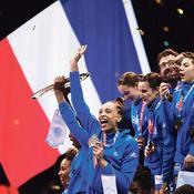 Les secrets de la réussite du handball français