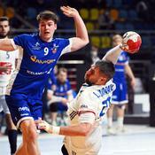 Luka Karabatic après le succès contre l'Islande : «On s'habitue à ne vivre aucun match facile»
