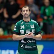 Michaël Guigou : «Je n'ai pas envie d'arrêter de cette manière-là»
