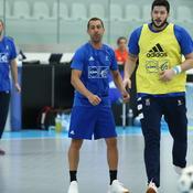 Michaël Guigou, nouveau capitaine d'une équipe de France «meurtrie»