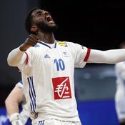 Mondial 2021 : Dika Mem, la nouvelle tête de gondole du handball français