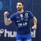 Mondial de handball : Hugo Descat rappelé, sept ans après