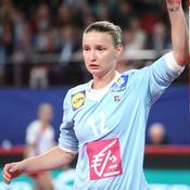 Mondial de handball 2019 : derrière Amandine Leynaud, le doute