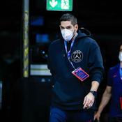Nikola Karabatic: «Le monde du sport est très touché par le Covid mais il n'est pas le plus à plaindre»