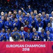 Qui sont les championnes d'Europe?
