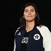 Valérie Nicolas au sujet du Mondial des Bleues : «Pour le titre, cela s'annonce compliqué»