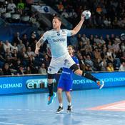 Ligue des champions : Montpellier se refait une santé