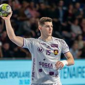 Ligue des champions : Nantes craque en seconde période contre Veszprem