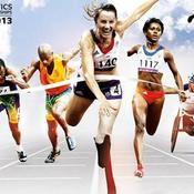 Championnats du Monde d'athlétisme Lyon 2013