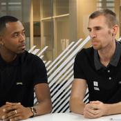 Rencontre avec Thimothée Adolphe, champion du monde handisport du 400m
