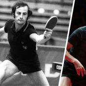 Emmanuel Lebesson : «Pour Jacques Secrétin, le tennis de table était comme une drogue»