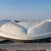 JO: Le Qatar candidat pour accueillir l'édition 2032