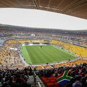 L'Afrique du Sud candidate pour Madiba ?