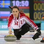 La Russie a dissimulé 580 cas de dopage, dont certains… en curling