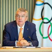 Le président du CIO Thomas Bach, seul en lice, briguera un deuxième mandat en mars