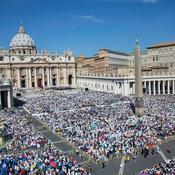 Le Vatican rêve des JO et crée sa Fédération d'athlétisme