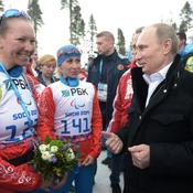 Les Jeux de Sotchi reviennent hanter la Russie
