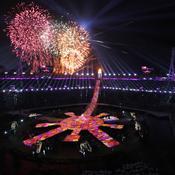 Les Jeux olympiques de Pyeongchang (largement) bénéficiaires