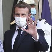 Macron et le sport français : une prise de conscience sur la place que doit tenir le sport ?