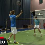 On a testé... le badminton