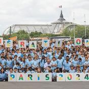 Paris peut croire en son rêve olympique