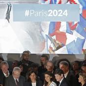 #Paris2024 #c'estparti