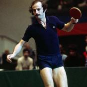 Père du ping-pong français et artiste de la petite balle blanche, Jacques Secrétin est mort