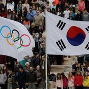 Séoul officialise son souhait d'organiser les JO 2032 avec Pyongyang