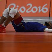 Les Bleus et Ngapeth quittent Rio