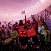 Cérémonie de clôture des Jeux paralympiques 11