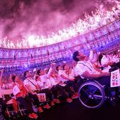 Cérémonie de clôture des Jeux paralympiques 12