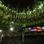 Cérémonie de clôture des Jeux paralympiques 2