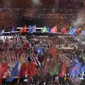 Cérémonie de clôture des Jeux paralympiques 9