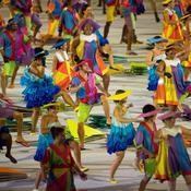 Cérémonie d'ouverture des Jeux paralympiques 10