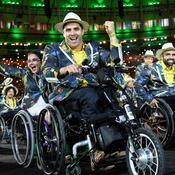 Cérémonie d'ouverture des Jeux paralympiques 6