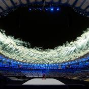 Cérémonie d'ouverture des Jeux paralympiques 7