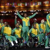 Cérémonie d'ouverture des Jeux paralympiques 8
