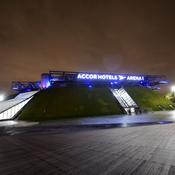 Accor hotel arena