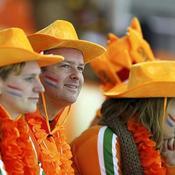 Supporters néerlandais