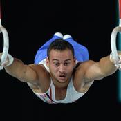 Samir Ait Said : «J'ai montré que je faisais partie des meilleurs»