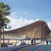Travaux, coûts, calendrier : où en est le chantier de la piscine olympique de Paris 2024 ?