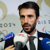 Estanguet : «Inviter les plus belles vague et avenue du monde aux Jeux de Paris 2024»