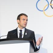 JO 2024 : Macron ne se rendra pas à Lima pour la désignation de la ville hôte