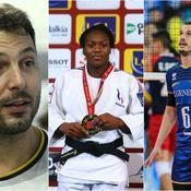 Pour les sportifs français, «Paris veut 2024 et rien d'autre»