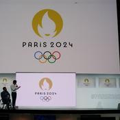 «Magnifique», «chargé de symboles», «prometteur»…: le logo de Paris 2024 fait un tabac