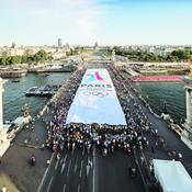Paris se rapproche (inexorablement) des Jeux olympiques