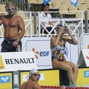 Lucas : «La natation française peut faire des jeux énormes»