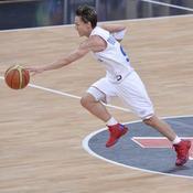 JO 2012 Basket